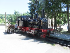 Trains Le Conifer (France)