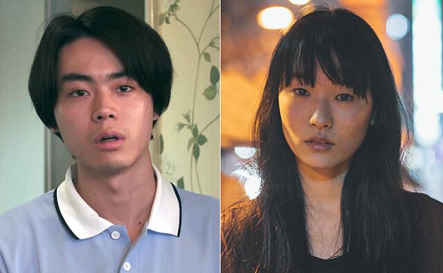 菅田将暉&木下あかり 映画『あゝ、荒野』でのキスシーン、ラブシーンにファン騒然!!