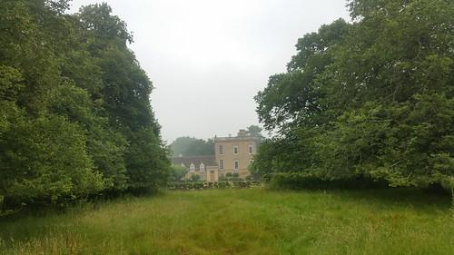 4. Country House near ruins of Bruern Abbey