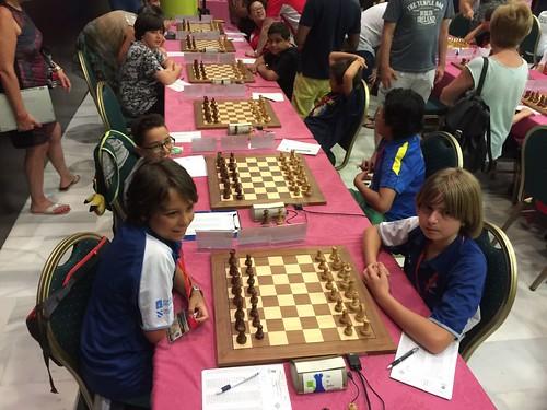 2017 Campionat d'Espanya sub10