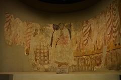 Mural 8th Century