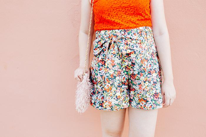 austin style blogger writes like a girl jcrew liberty floral shorts18