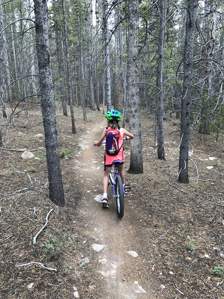 Leadville Bike Ride