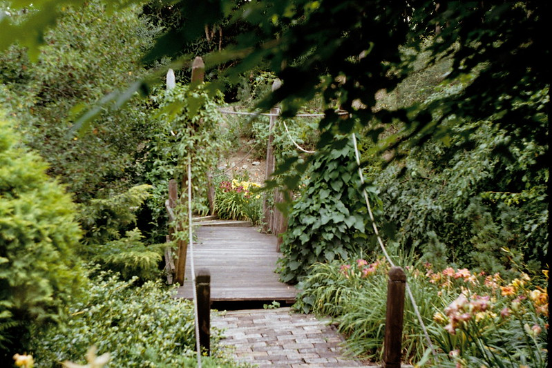 Botanická záhrada, Bratislava