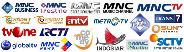 Truyền hình quốc gia indonesia