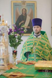 Божественная литургия а120