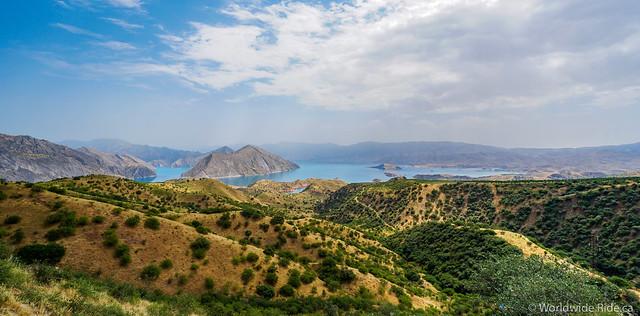 Tajik Pamir