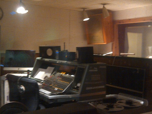 Nashville RCA Studio B-20170723-05883