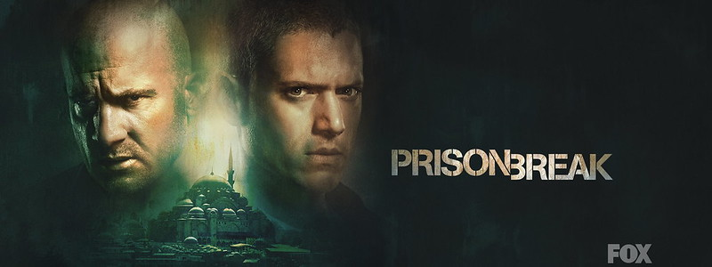 Prison Break. Season 5
