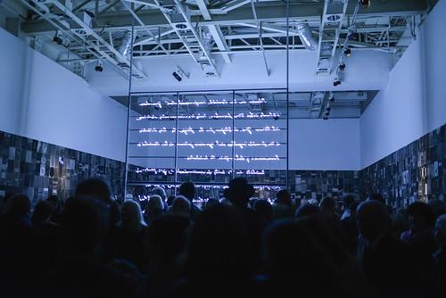 Exposición Acción Medular — Homenaje a Carlos Prats
