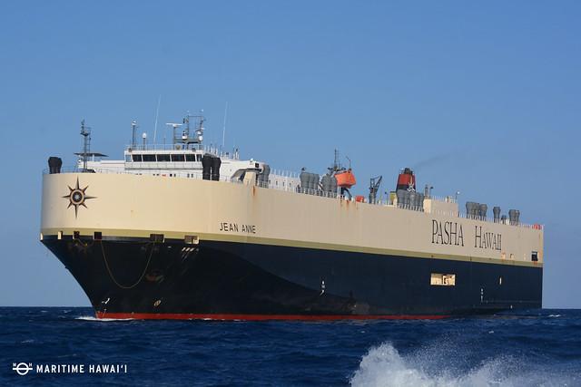 Jean Anne Offshore