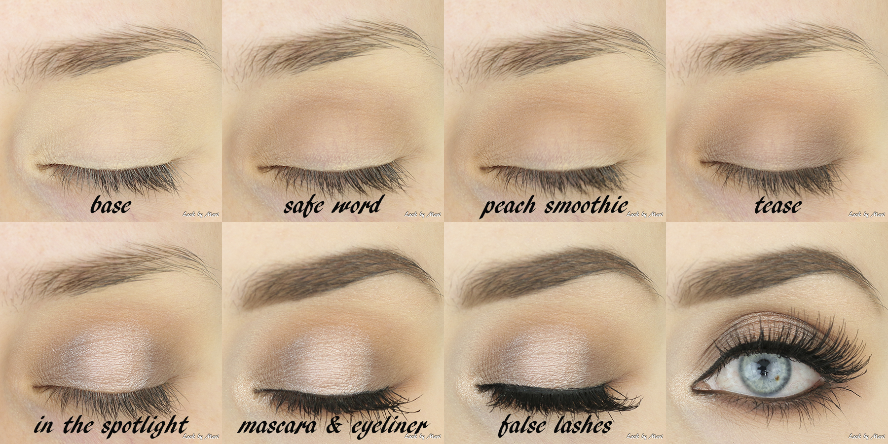 5 smoky halo eye tutorial eye makeup blog look
