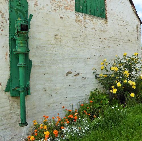 Mont-Saint-Aubert Balade des poètes du soleil couchant bis (1)