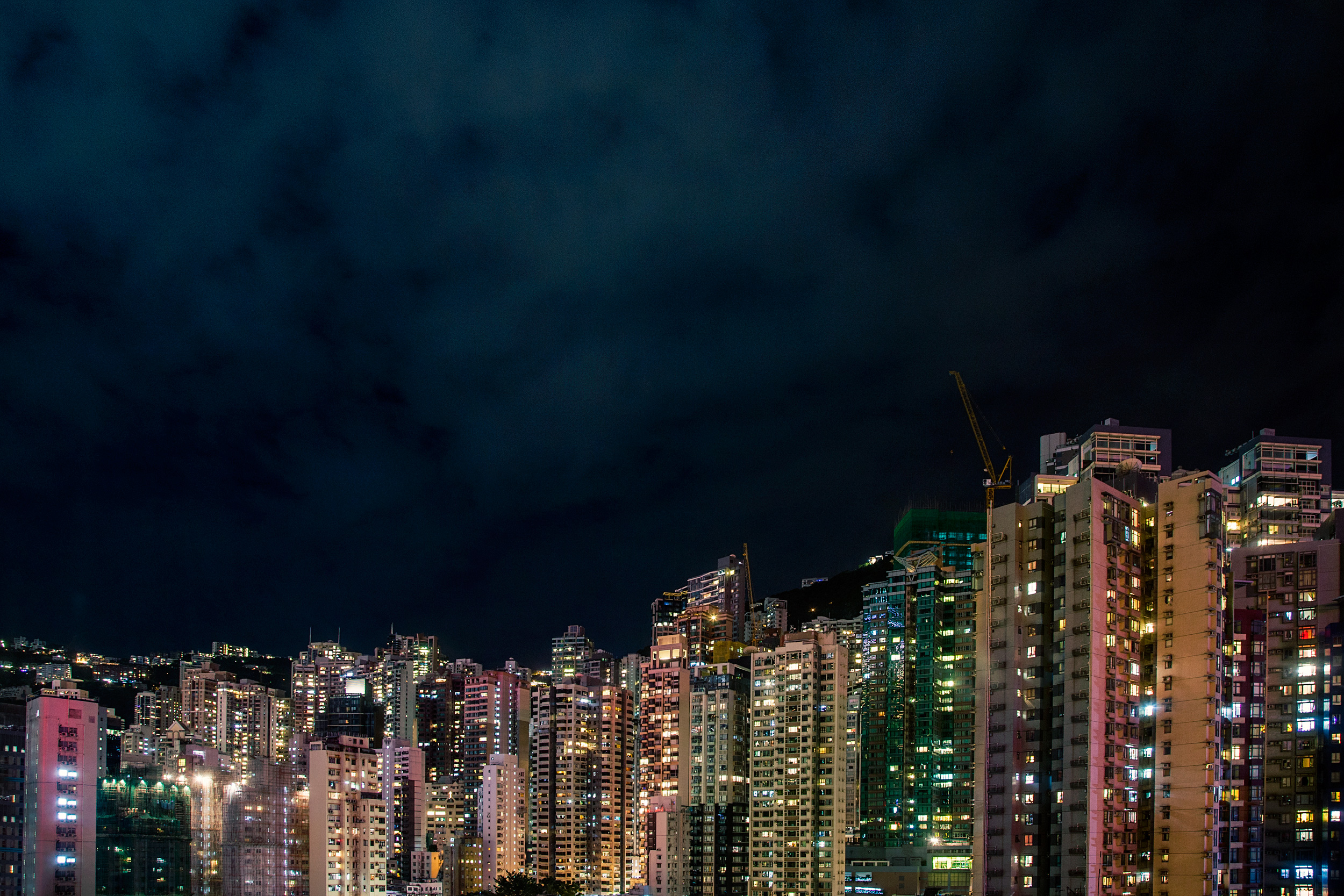 Sheung Wan