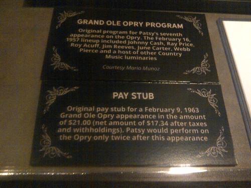 Nashville Patsy Cline Museum-20170722-05742