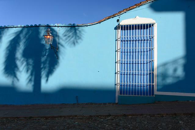 Trinidad, Cuba - Street Life
