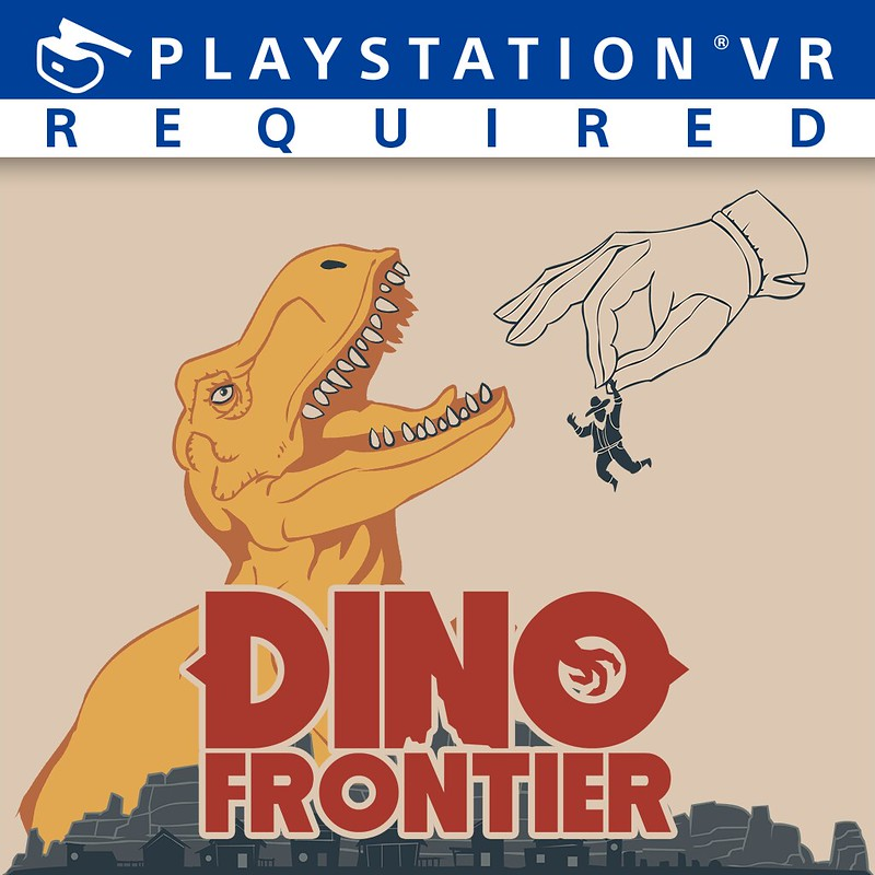 Dino Frontier VR