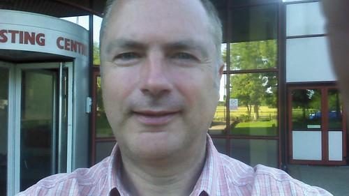 Jonathan Wallace at BBC July 17