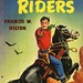 Dell Books 250 - Francis W. Milton - Skyline Riders
