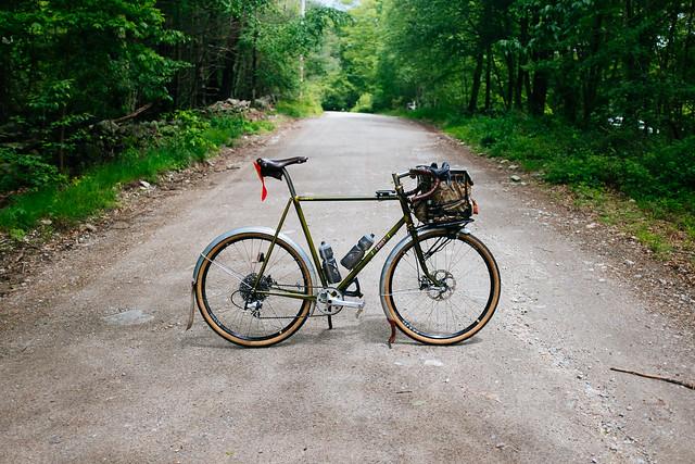 oh its a fast bike