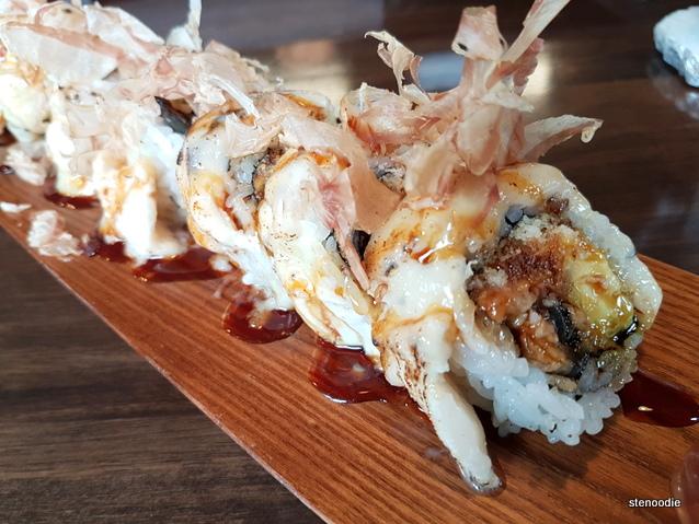 Nichiban Sushi 4 U sushi