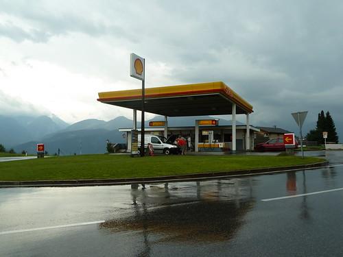 Shell(4)