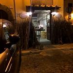 Bakery in Frascati