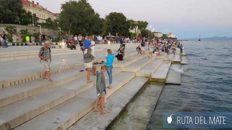 Guía de viaje a Croacia