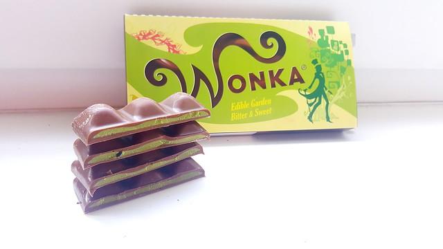 Wonka Edible Garden Bitter Sweet