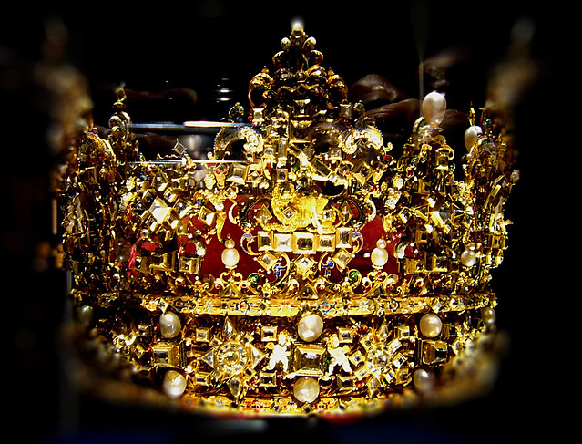 Royal Crown, Panasonic DMC-FX01