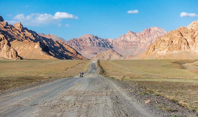 Tajik Pamir-196