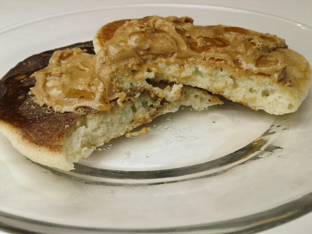 Just Like Real Pancakes, Pancakes- 5
