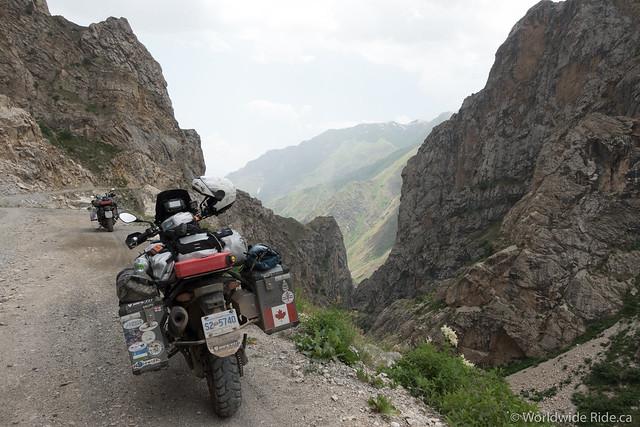 Tajik Pamir-57