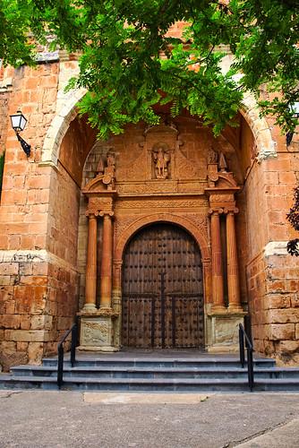 Ibdes Iglesia de San Miguel