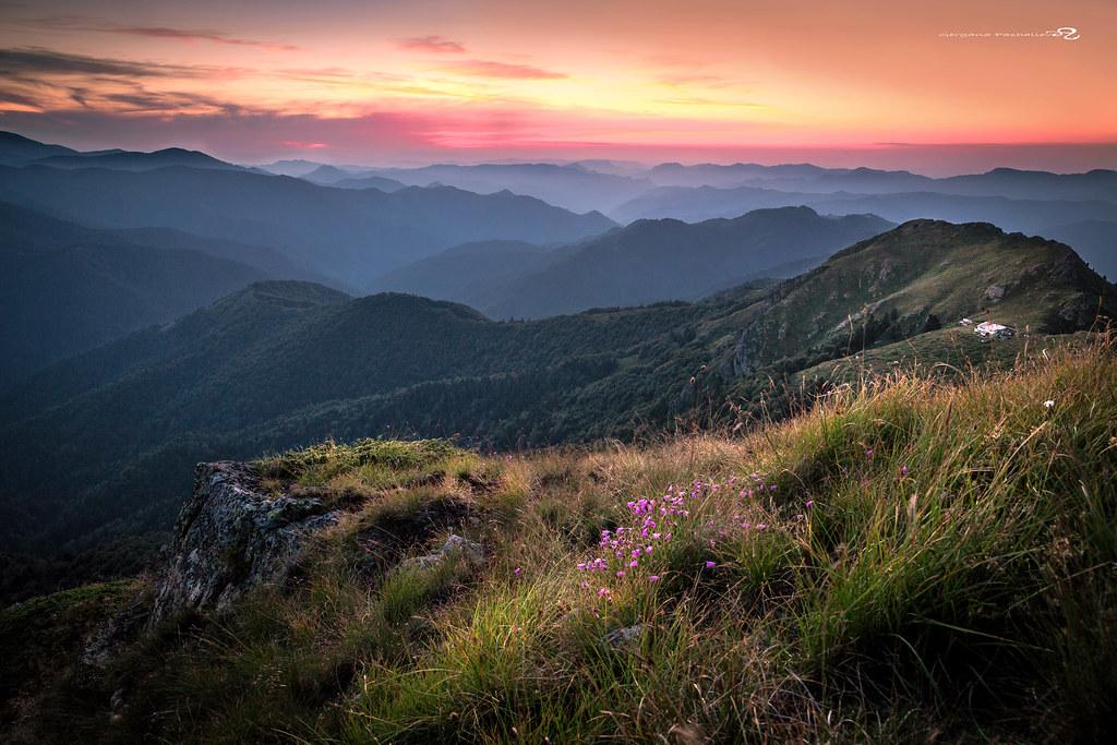 Stara Planina-Bulgaria