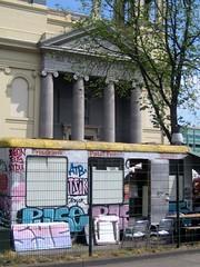 Church and Snackbar