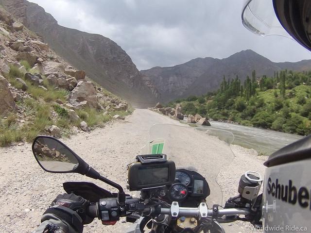 Tajikistan Pagol-3