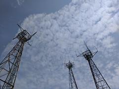FAA towers