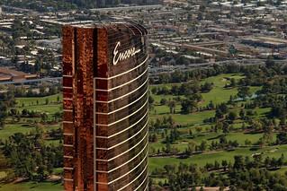 Encore Resort & Wynn Golf Club
