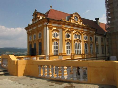 Melk Abbey, Austria - IMG_7701