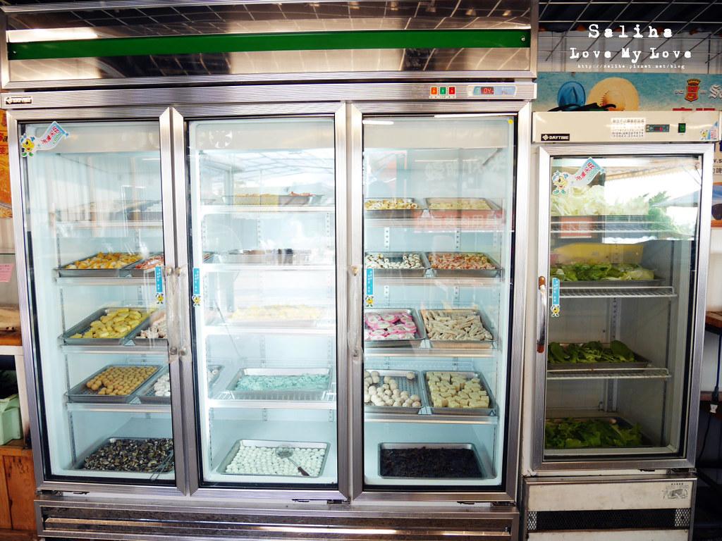 台中沙鹿區夜景餐廳推薦蠔膽你來露天燒烤吃到飽 (36)