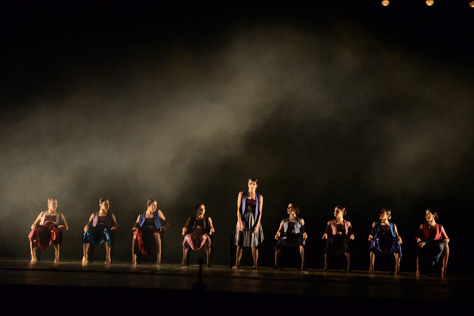 Mostra Competitiva 25.07.2017 - 35º Festival de Dança de Joinville