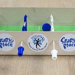 Spark Place Foosball Table