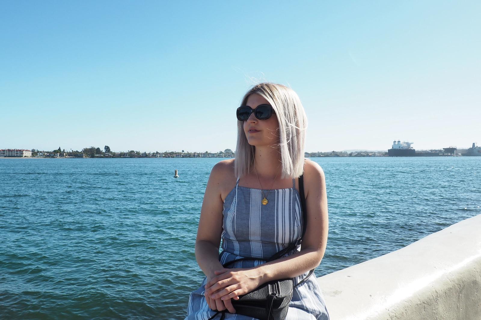 San Diego Dock