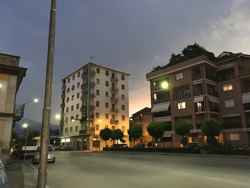 stormy hometown