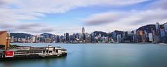 維多利亞港 Victoria Harbour, Hong Kong