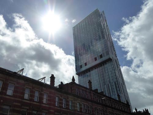 Manchester Hilton Hotel