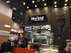 German Doner Kebab Dubai Mall