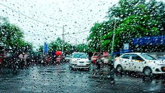 Rain - Abshine photography  Facebook:- https://www.facebook.com/Abshinephotography/  #abshine #abshinephotography #rain #delhi #mobilephotography #mobilepic #mobileshoot #street #baarish #drops #abshinestory #indiaphotoproject #liveforthestory #asia_photo