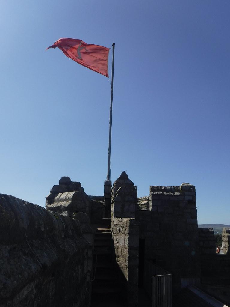Castle Rushen 13